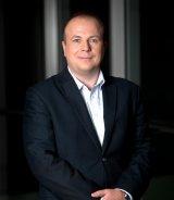 Photo of Marius Gelžinis