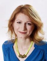 Marketa Vogelova