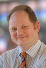Photo of Uel Hoey