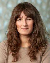 Photo of Åsa Öhman