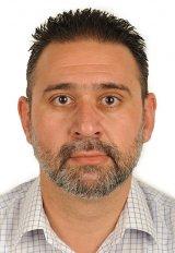 Photo of Yiannis Stylianou
