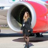 Photo of Gabriella Passarello
