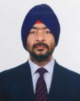 Photo of Kanwarbir Singh Kalra