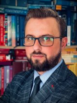 Photo of Michal Chrzanowski