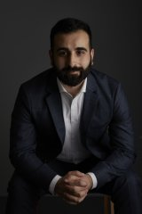 Photo of Philip Dias