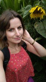 Photo of Denise Wakeford