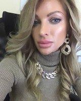 Photo of Olga Boyko