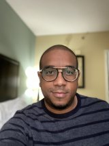 Photo of Gideon Barriento