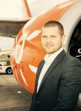 Photo of Phil Forster
