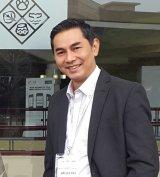 Photo of Rahadian Yogisworo