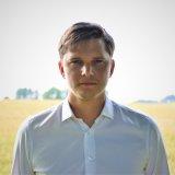 Photo of Lars Boesen