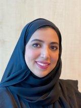 Photo of Sumaiya Al Nabhani