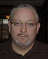 Photo of Jon Potter