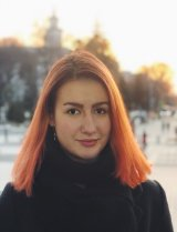 Photo of Viktoriia Beziazykova