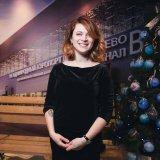 Photo of Galina Sherstobitova