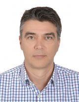 Photo of Tibor Mihalka