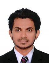 Photo of Hussain Sharif