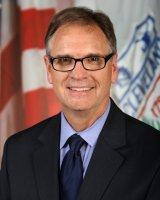 Photo of John Hogan