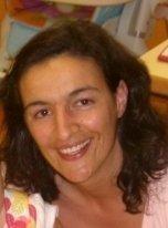 Photo of Cátia Vieira