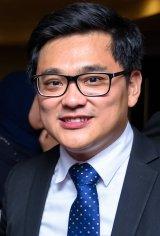 Jonathan Cheong