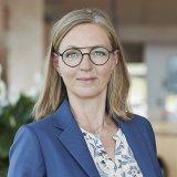Photo of Annika Liljenberg