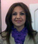 Photo of Rasha Fahmy