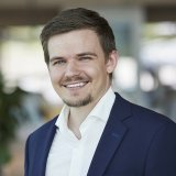 Photo of Mathias Jensen