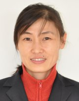 Photo of zheng yu