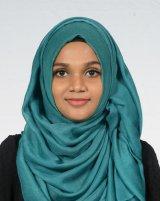 Aishath Samna Khalid
