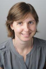 Photo of Marie Christine Bethe