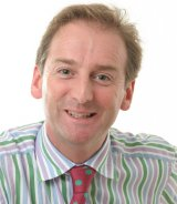 Photo of James Dillon-Godfray