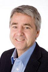 Photo of Ulf Axelsson