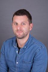 Simon Baxendale