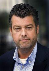 Photo of Jeroen Kuijper