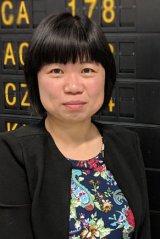 Photo of Susan Su