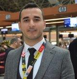 Photo of Bertan YILDIRIM