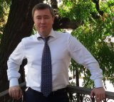 Photo of Timofei Fedorov