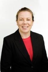 Photo of Carla Hannaford