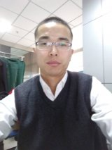 Photo of Yunxi Lee