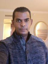 Photo of Ramesh Ghir