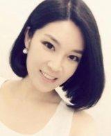 Photo of Joy Zhang
