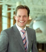 Photo of Bert van der Stege