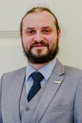 Štěpán Pavlík