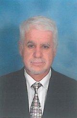 Photo of Asad Munir