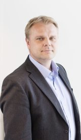 Photo of Juha Sorjonen