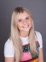 Photo of Rebecca Levett