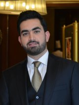 Photo of Hamad Al Jowder