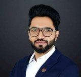 Photo of Farhaz Mohammed