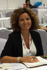 Photo of Angela Aguzzi