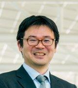 Photo of Tohru Araki